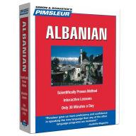 Албански