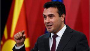 Zoran Zaev